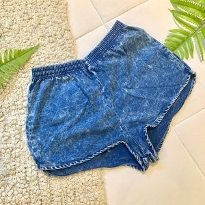 ✨3 for 25✨ Sexy high waisted short shorts jeans